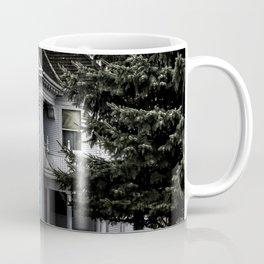 Missoula Mansion Coffee Mug