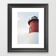 lighthouse Framed Art Print