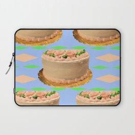 Cake to Celebrate Laptop Sleeve