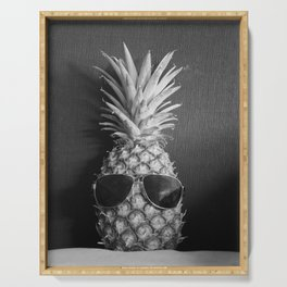 The ultimate pineapple Serving Tray
