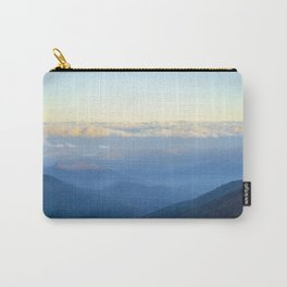Clouds at eye level  Carry-All Pouch