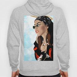 Aaliyah Hoody