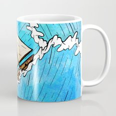 Let's Go Sailing Mug