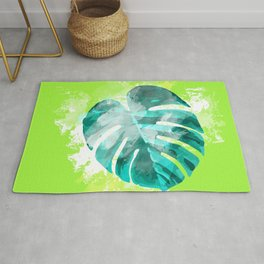 Lost Wing Rug
