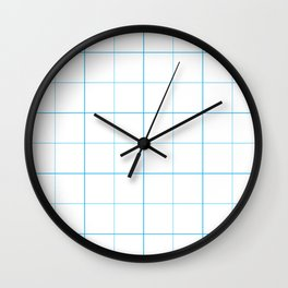 The Designer Wall Clock