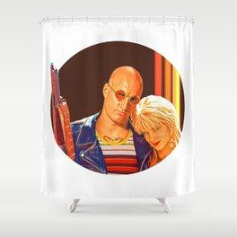 MMKII Shower Curtain