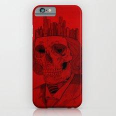untouchable city iPhone 6s Slim Case