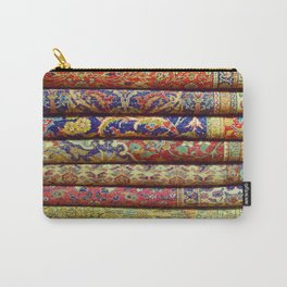 The Grand Bazaar Carry-All Pouch