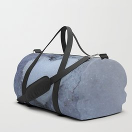 Heart of Ice Duffle Bag