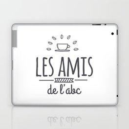 Les Amis de L'ABC Laptop & iPad Skin
