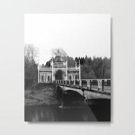 IMAGE: N°25 Metal Print