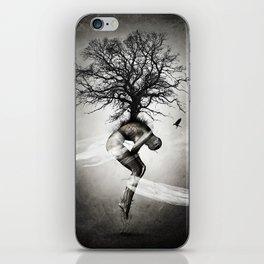 L.I.F.E iPhone Skin