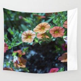 Longwood Gardens - Spring Series 199 Wall Tapestry