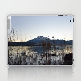 Luzern - Pilatus Laptop & iPad Skin