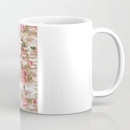 Eco Love Pattern Coffee Mug