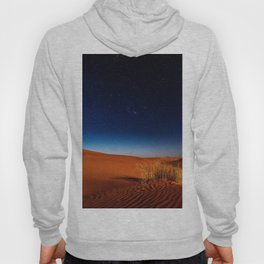 Desert Night Sky (Color) Hoody