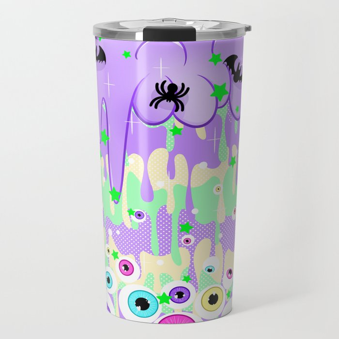 Witchy Brew Travel Mug