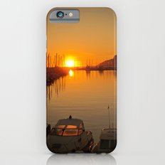 Back home iPhone 6s Slim Case