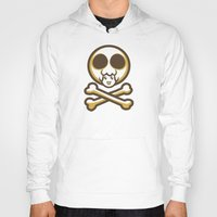 pagan Hoodies featuring Pagan and Crossbones by Pagan Holladay