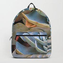 Succulente Backpack