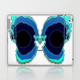 Lapis Lazuli Laptop & iPad Skin