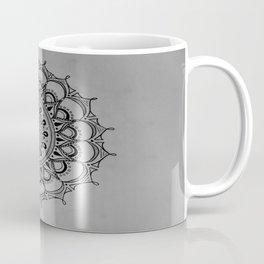 Silent Coffee Mug