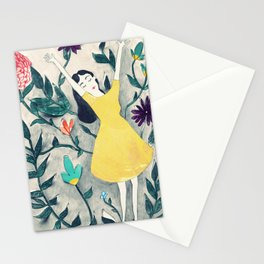Jeanne Stationery Cards