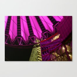 Fesival of Lights Canvas Print