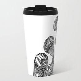 The Desi Travel Mug