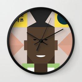 Itaewon Class Kim Tony Wall Clock