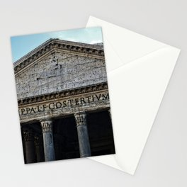 Pantheon Stationery Cards