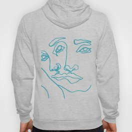 Two Faced Hoody