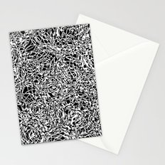 total confusion Stationery Cards