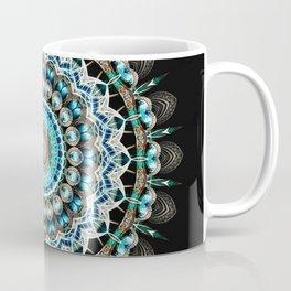 Mandala antique jewelry Coffee Mug