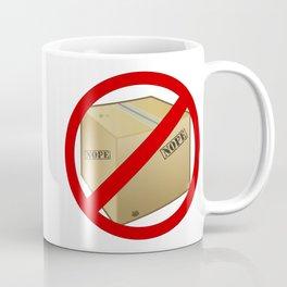 Purolator Gonna Purolate Coffee Mug