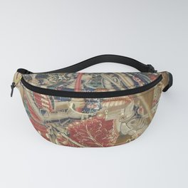 John of Braganza Fanny Pack