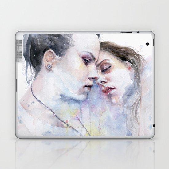 xx Love Laptop & iPad Skin