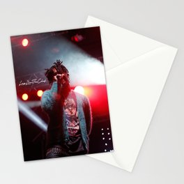 Carti Heffner (2016) Stationery Cards