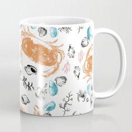 cab rpet Coffee Mug