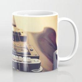 Strings Attached Coffee Mug