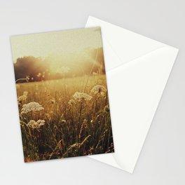 Grainy Love Stationery Cards