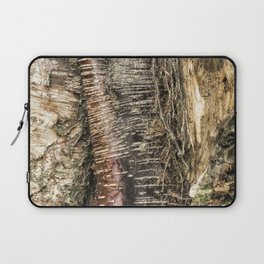 If I Could Read Tree Laptop Sleeve
