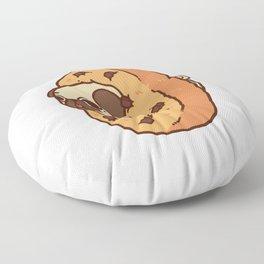 Puglie Cookie Floor Pillow