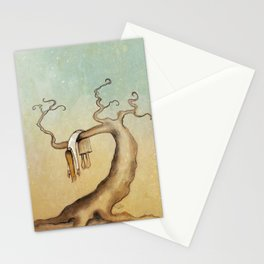 Creative Hangover Stationery Cards