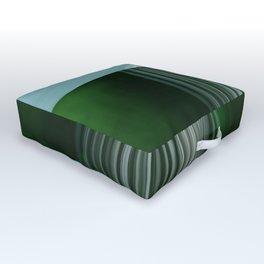 Water Outdoor Floor Cushion