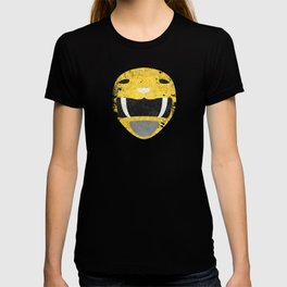 Yellow Ranger T-shirt