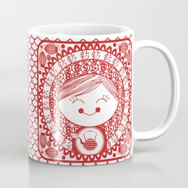 Lady Luck Coffee Mug