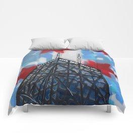 Hancock Comforters