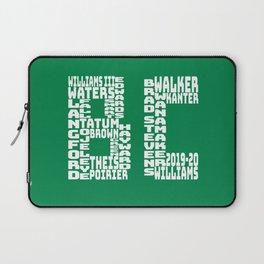 Celtics - BC - 2019 - 2020 Laptop Sleeve