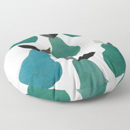 Pears Floor Pillow